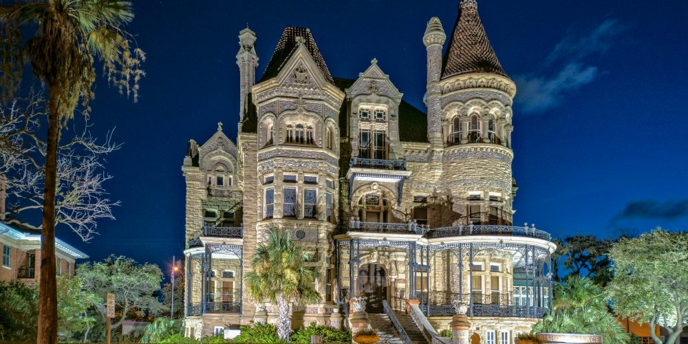 Top 10 Haunted Places in Galveston You Should Visit